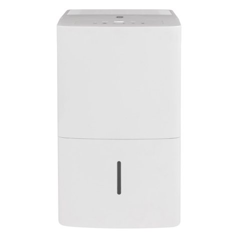 GE 70-Pint Energy Star Dehumidifier with Built-In Pump