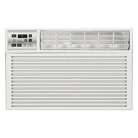 GE 8,000 BTU Energy Star Room Air Conditioner - 115 Volt