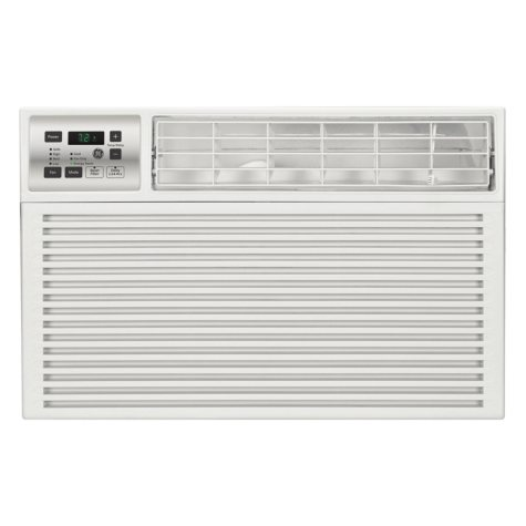 GE 8,000 BTU Energy Star Room Air Conditioner - 115 Volt