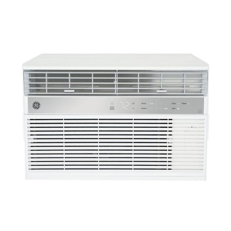 GE 8000 BTU Energy Star Wi-Fi Air Conditioner with Remote, AEK08LY
