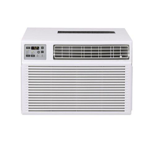 GE 12000 BTU Energy Star Wi-Fi Air Conditioner with Remote, AEK12AY