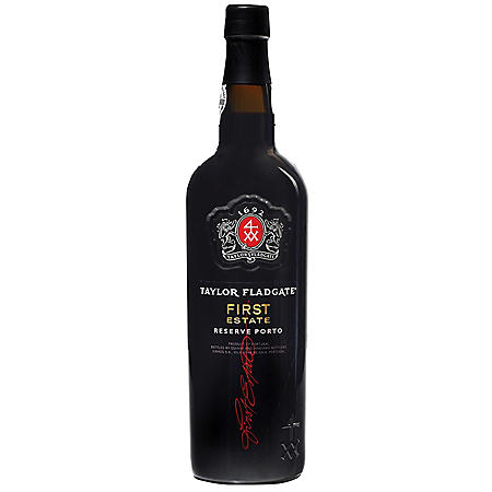 Taylor Fladgate First Estate Reserve Porto (750 ml)