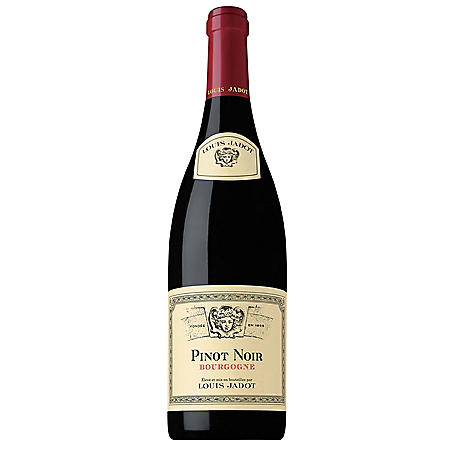 +LOUIS JADOT PINOT NOIR 750ML