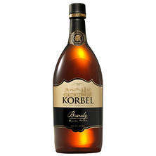 Korbel California Brandy (1.75 L)