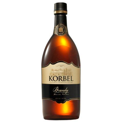 Korbel California Brandy (1.75 L)
