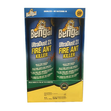 Bengal UltraDust Fire Ant Killer (24 oz., 2 pk.)