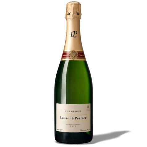 Laurent-Perrier Brut Champagne (750 ml)