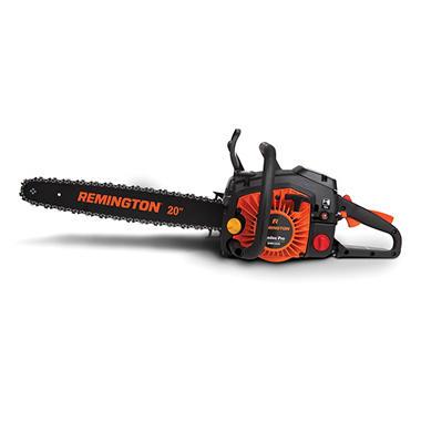 Remington 2 cycle 20 gas chainsaw sams club remington 2 cycle 20 greentooth Gallery
