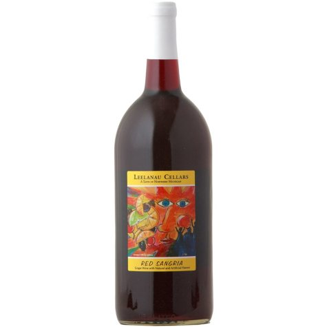 Leelanau Cellars Red Sangria (750 ml)