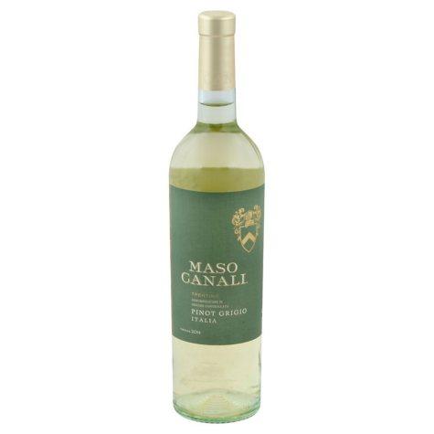 Maso Canali Pinot Grigio (750 ml)