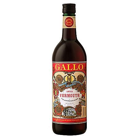 Gallo Sweet Vermouth (750ML)
