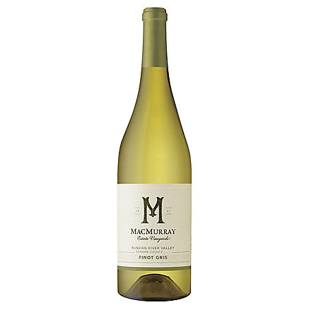 MacMurray Estate Vineyards Russian River Valley Pinot Gris (750ML)