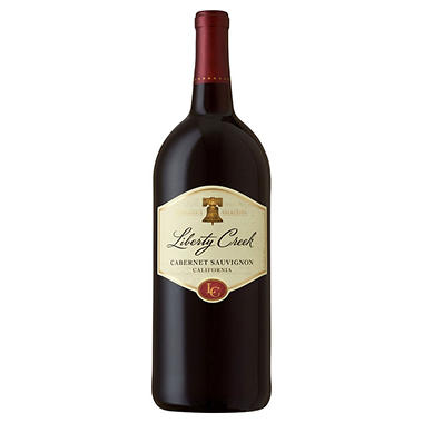 Liberty Creek Cabernet Sauvignon (1.5 L)