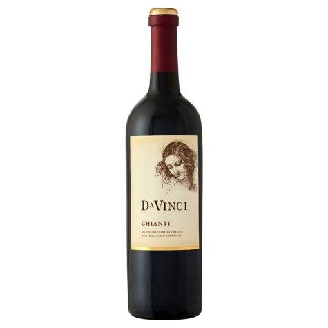 DaVinci Chianti (750 ml)