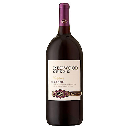 Redwood Creek Pinot Noir (1.5 L)