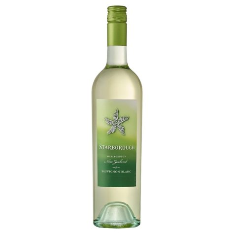 STARBOROUGH SAUV BLANC 750ML