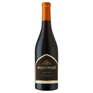 Bridlewood Monterey County Pinot Noir (750 ml)