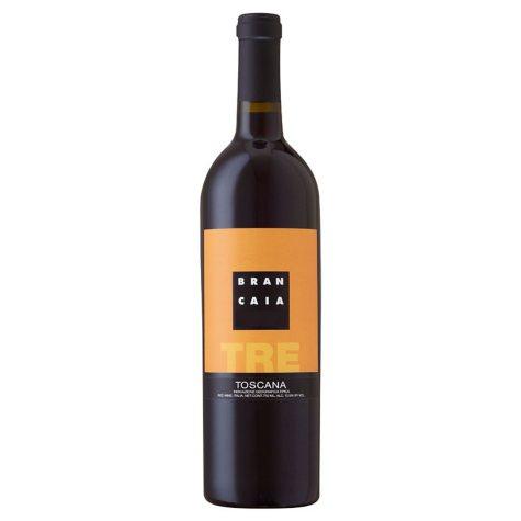 Casa Brancaia TRE, IGT Rosso Toscana (750 ml)