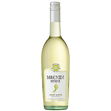 Barefoot Cellars Refresh Crisp White (750 ml)