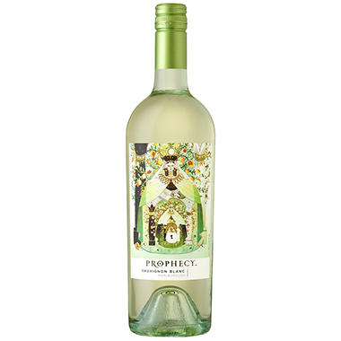 Prophecy Marlborough Sauvignon Blanc (750 ml)