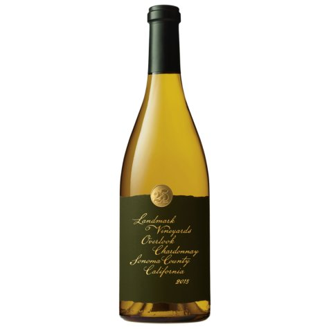 Landmark Vineyards Overlook Chardonnay (750 ml)