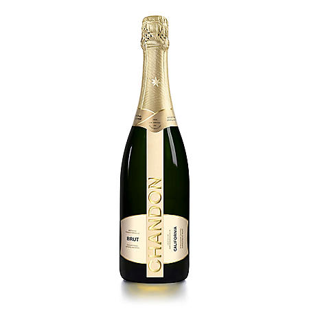 Chandon Brut Champagne (750 ml)