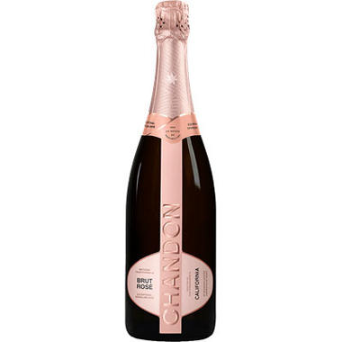 Domaine Chandon Rose Sparkling Wine (750 ml)