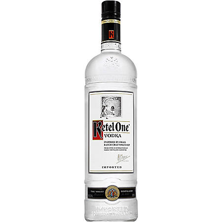 Ketel One Vodka (1L)