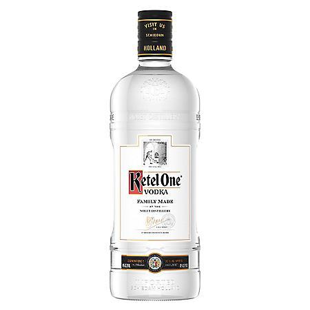 Ketel One Vodka (1.75L)