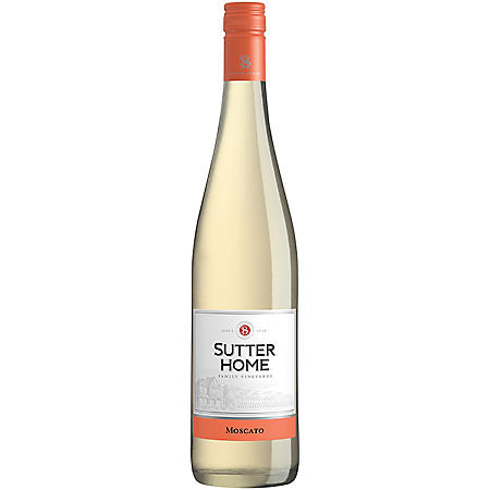 Sutter Home Moscato (750ML)