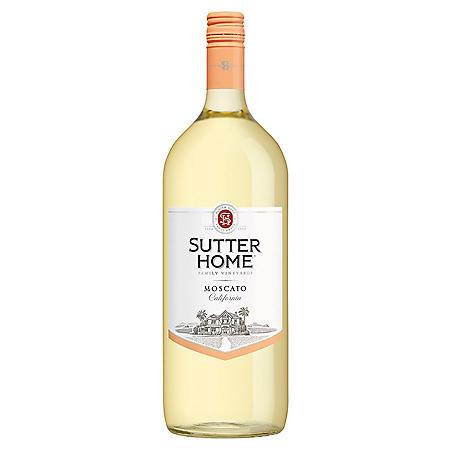 Sutter Home California Moscato (1.5L)