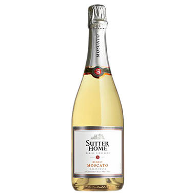 Sutter Home Bubbly Moscato (750 ml)
