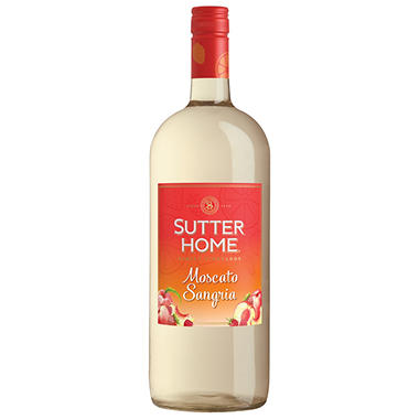 Sutter Home Moscato Sangria (1.5 L)