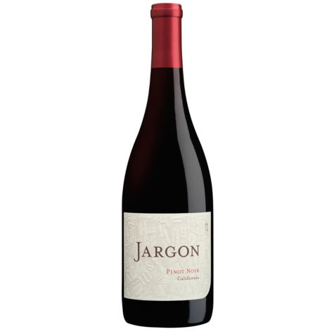 Jargon Pinot Noir California (750 ml)