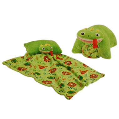 Baby Einstein Plush Blanket Assorted