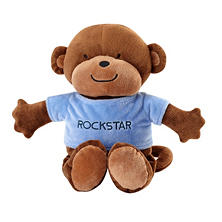 Carter's Plush Monkey