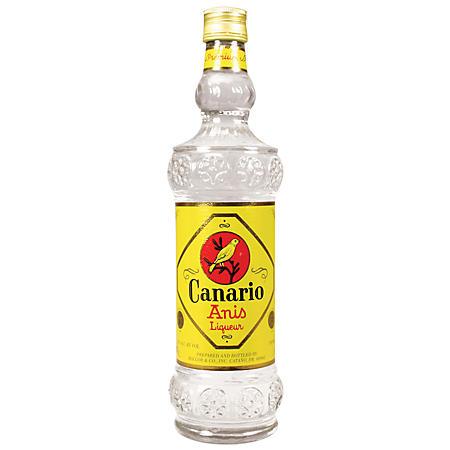 Anis del Canario Liqueur (750 ml)