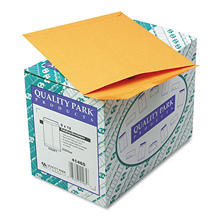 Quality Park - Catalog Envelope, 9 x 12, Brown Kraft - 250/Box
