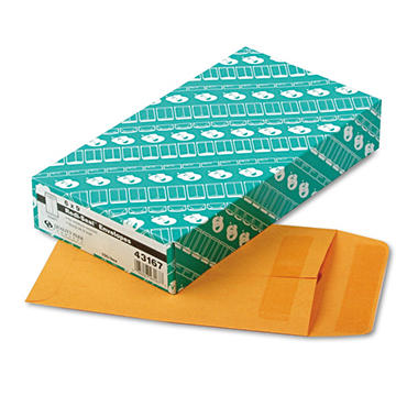 Quality Park Redi-Seal Catalog Envelopes - 6