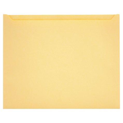 Quality Park Paper File Jackets, Manila (Letter, 100 ct.)