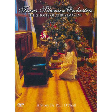 trans siberian orchestra ghosts of christmas eve - Is Sams Club Open On Christmas Eve