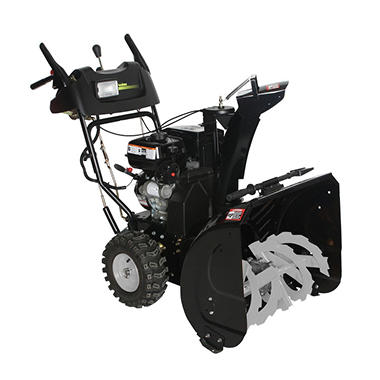 Poulan ? Snow Thrower 6hp