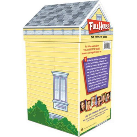 Full House: Complete Series - FS