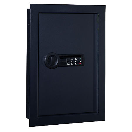 Stack-On In-Wall Personal Safe