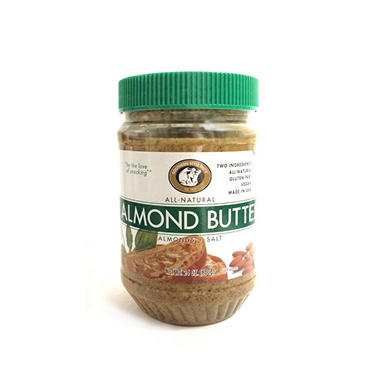 Southern Style Nuts All Natural Almond Butter - 24 oz.