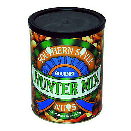 Hunter Mix Nut Southern Style (36 oz.)