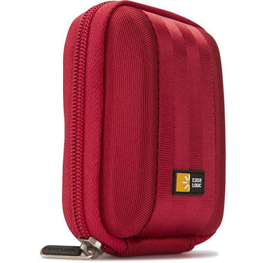 Case Logic Compact Camera Case - Red
