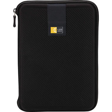 Case Logic iPad Tablet Case - Black