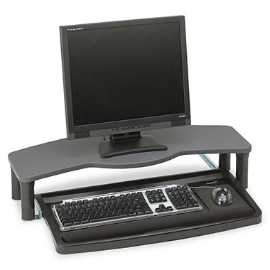 Kensington® Desktop Comfort Keyboard Drawer/Stand