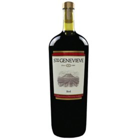 Ste Genevieve Red (1.5 L, 2 ct.)